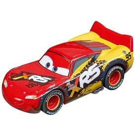 Carrera GO Verdák Villám McQueen Mud Racers autó