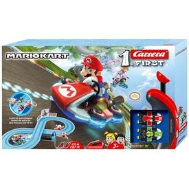 Carrera GO Mario Kart elektromos autópálya