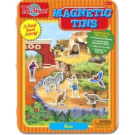 Állatkert mágneses kirakó fémdobozban Itt egy ajánlat található, a bővebben gombra kattintva, további információkat talál a termékről.