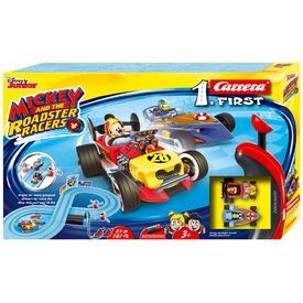 Carrera GO Mickey egér elektromos autópálya
