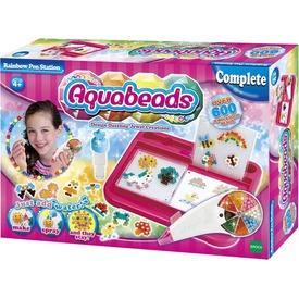 Aqua Beads szivárványtoll állomás Itt egy ajánlat található, a bővebben gombra kattintva, további információkat talál a termékről.