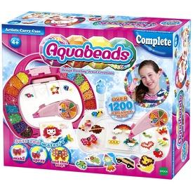 Aqua Beads hordozható művésztáska Itt egy ajánlat található, a bővebben gombra kattintva, további információkat talál a termékről.