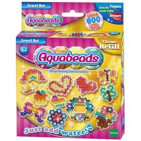 Aqua Beads tematikus utántöltő - ékszer