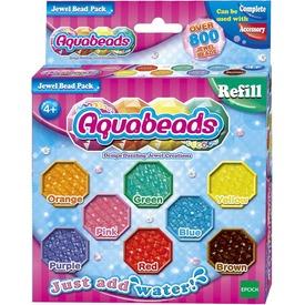 Aqua Beads ékszer gyöngy 800 darabos utántöltő Itt egy ajánlat található, a bővebben gombra kattintva, további információkat talál a termékről.