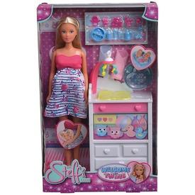Steffi Love baba ikrekkel - 29 cm