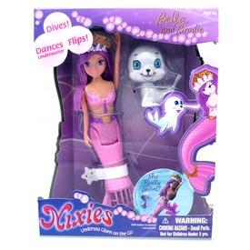 Nixies víz alatt táncoló hercegnők és állatok - többféle Itt egy ajánlat található, a bővebben gombra kattintva, további információkat talál a termékről.