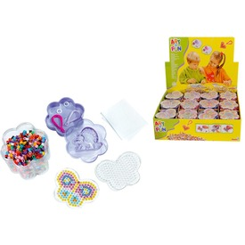 Art and Fun vasalható gyöngyök dobozban - többféle Itt egy ajánlat található, a bővebben gombra kattintva, további információkat talál a termékről.