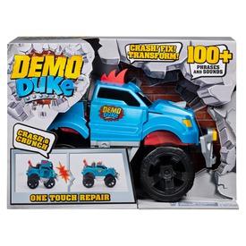 Demo Duke Interaktív teherautó