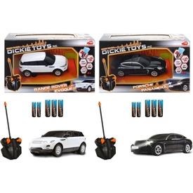 Dream Car távirányítós terepjáró 1:24 - többféle Itt egy ajánlat található, a bővebben gombra kattintva, további információkat talál a termékről.