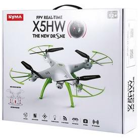 Syma X5HW Quadcopter Wifi-s kamerával