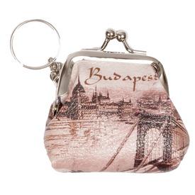 Budapest pénztárca kulcstartó - 7 cm Itt egy ajánlat található, a bővebben gombra kattintva, további információkat talál a termékről.