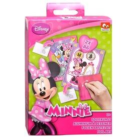 Csináld magad - Minnie kártyák Itt egy ajánlat található, a bővebben gombra kattintva, további információkat talál a termékről.