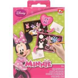 Minnie egér képkarcoló készlet Itt egy ajánlat található, a bővebben gombra kattintva, további információkat talál a termékről.