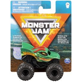 Monster Jam műanyag kisautók