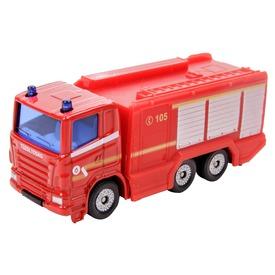 SIKU: Scania tűzoltó teherautó 1:87 - 1036