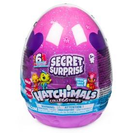 Hatchimals Tojás - Titkos meglepetés
