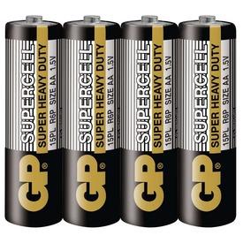 GP Supercell AA ceruzaelem 4 darabos készlet