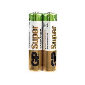GP Super AAA ceruzaelem 2 darabos készlet Itt egy ajánlat található, a bővebben gombra kattintva, további információkat talál a termékről.