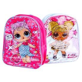 LOL kétoldalas hátizsák, 2 féle
