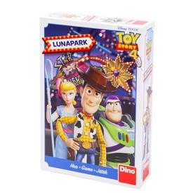 Toy Story 4 Vidámpark társasjáték