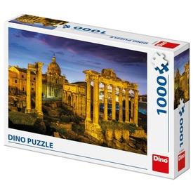 Puzzle 1000 pcs - Forum romanum