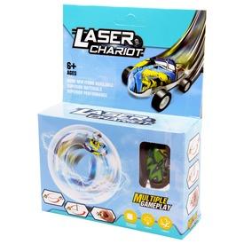 Laser chariot kisautók golyóban - többféle
