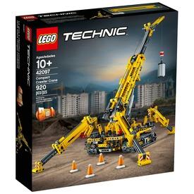 LEGO® Technic kompakt lánctalpas daru 42097