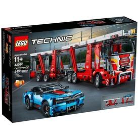 LEGO Technic 42098 Autószállító