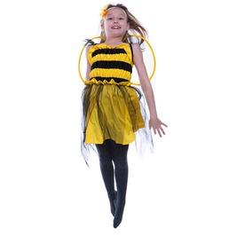Méhecske jelmez, ujjatlan Itt egy ajánlat található, a bővebben gombra kattintva, további információkat talál a termékről.