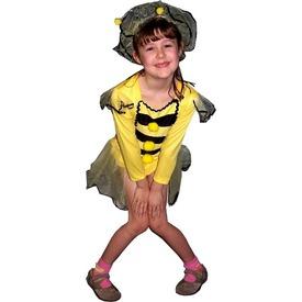 Méhecske jelmez, hosszú ujjas