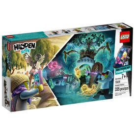 LEGO® Hidden Side temetői rejtély 70420