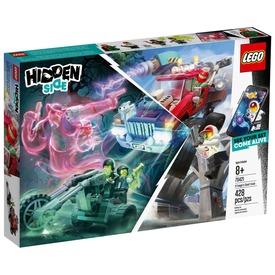 LEGO® Hidden Side El Fuego járgánya 70421