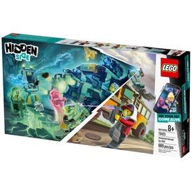 LEGO® Hidden Side paranormális busz 70423