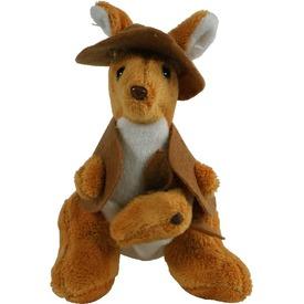 Plüss kenguru kicsinyével Itt egy ajánlat található, a bővebben gombra kattintva, további információkat talál a termékről.