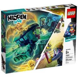 LEGO® Hidden Side szellem expressz 70424