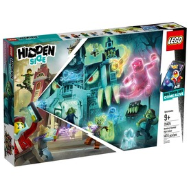 LEGO® Hidden Side Newbury gimnázium 70425