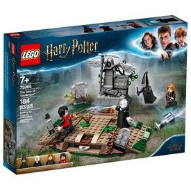 LEGO® Harry Potter Voldemort felemelkedése 75965