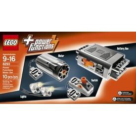 LEGO® Technic Power Functions motorkészlet 8293