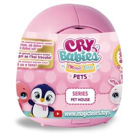 Cry Babies kis kedvencek