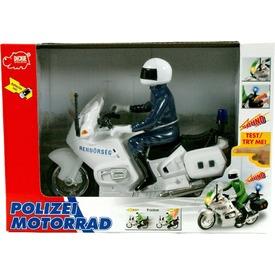 Rendőrségi motor - 15 cm, többféle Itt egy ajánlat található, a bővebben gombra kattintva, további információkat talál a termékről.