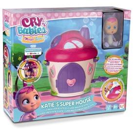 Cry Babies Varázskönnyek - Katie nagyháza készlet