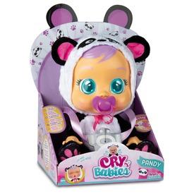 Cry Babies Varázskönnyek Interaktív baba - Pandy
