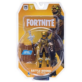 Fortnite - Battle Hound figura, 10 cm