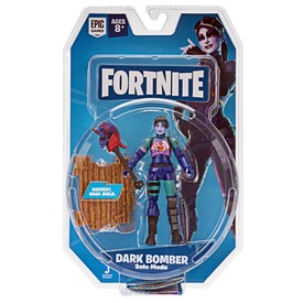 Fortnite Dark Bomber 10cm figura S2