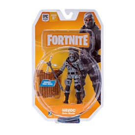 Fortnite Havoc 10cm figura S2