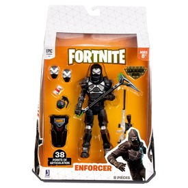 Fortnite Enforcer 15cm figura S1