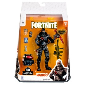 Fortnite Havoc 15cm figura S1