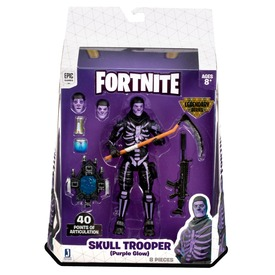 Fortnite Skull Trooper 15cm figura S1