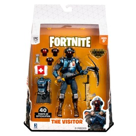 Fortnite - the Visitor figura, 15cm