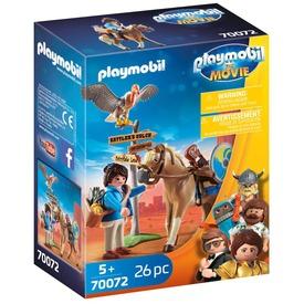 Playmobil Marla lovacskával 70072
